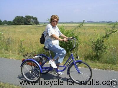 Bicycle trips on Usedom!